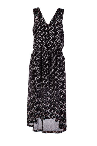 les bonheurs de sophie robes femme de couleur noir