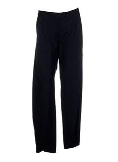 Pantalon chic noir BRANDMAIR pour femme