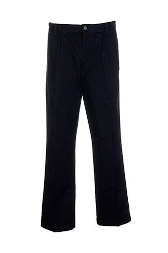 dockers pantalons et decontractes homme de couleur noir