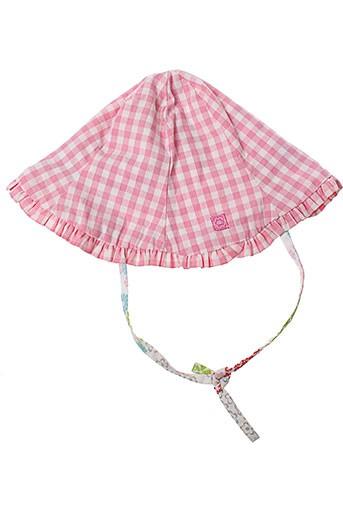 archimede accessoires fille de couleur rose