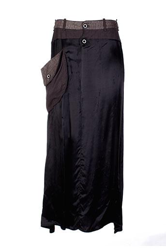 one step jupes femme de couleur noir