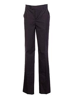Pantalon chic noir LITTLE COUTURE pour fille