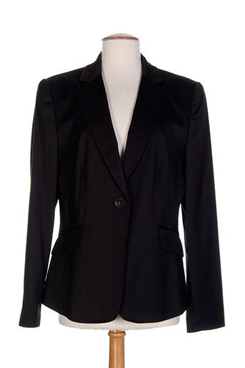 apanage vestes femme de couleur marron