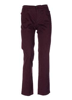 Produit-Pantalons-Femme-ENRIQUE VALS