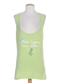Produit-T-shirts-Femme-CORTO BELLO