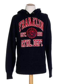 Produit-Pulls-Homme-FRANKLIN MARSHALL