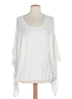Produit-T-shirts / Tops-Femme-KOKOMARINA