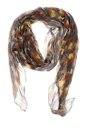 manila grace accessoires femme de couleur marron
