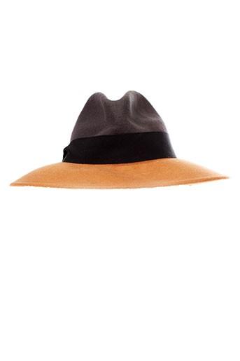 gerard darel accessoires femme de couleur marron