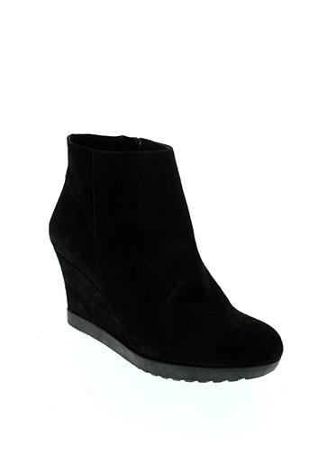 noe chaussures femme de couleur noir
