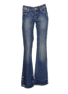 Produit-Jeans-Femme-FRANKIE MORELLO