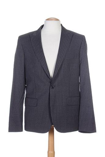 Veste chic / Blazer gris RICHMOND pour homme