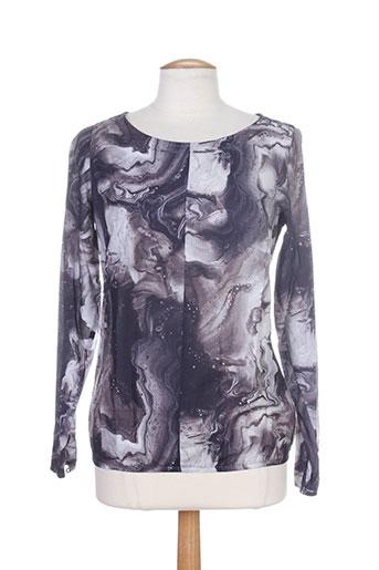 cecil blouses femme de couleur gris