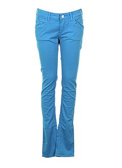Produit-Pantalons-Fille-BRIAN & NEPHEW