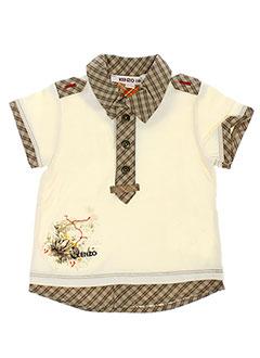 Produit-T-shirts / Tops-Garçon-KENZO