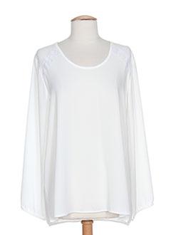 Produit-T-shirts / Tops-Femme-VIE NOCTURNE