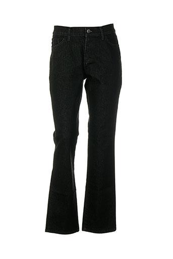 pioneer jeans femme de couleur noir