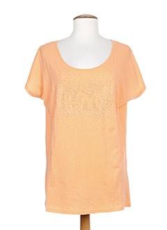 Produit-T-shirts / Tops-Femme-KALAÏS