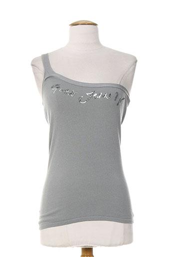 guess chemises femme de couleur gris