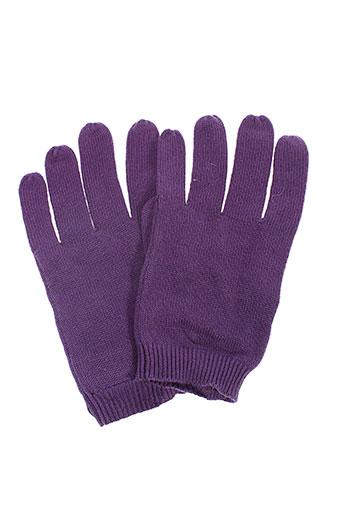 pepe jeans accessoires fille de couleur violet