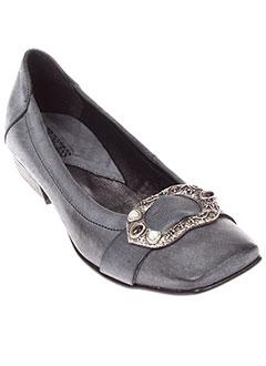 Produit-Chaussures-Femme-PRINCESS