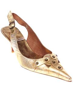 Produit-Chaussures-Femme-GINO VAELLO