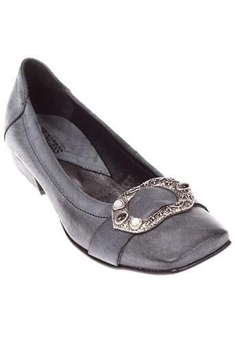 princess chaussures femme de couleur bleu