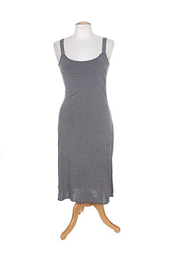 claudia gil robes femme de couleur gris