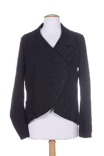 lilith vestes femme de couleur noir