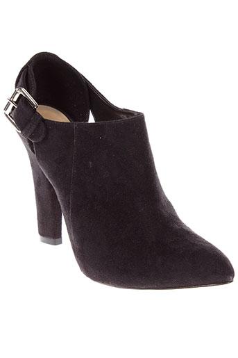 cecconello boots femme de couleur noir