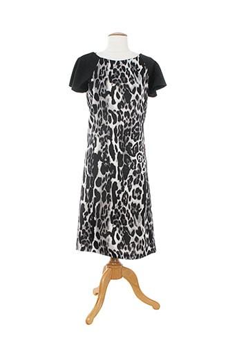 jo EFFI_CHAR_1 jil robes femme de couleur noir