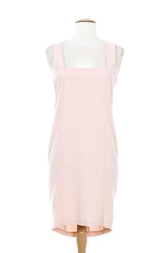 jo EFFI_CHAR_1 jil robes femme de couleur rose