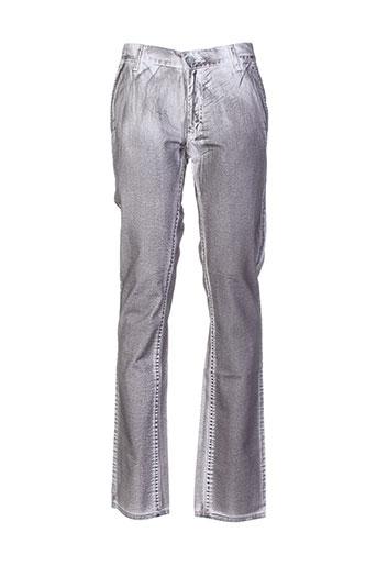 cheap monday jeans homme de couleur gris