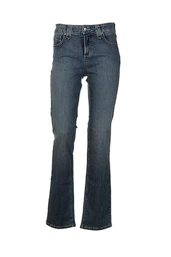 not your daughter's jeans jeans femme de couleur bleu