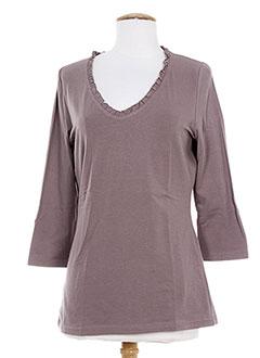 Produit-T-shirts / Tops-Femme-MAIS IL EST OU LE SOLEIL