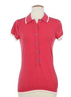 Produit-T-shirts / Tops-Femme-FREESOUL