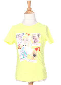 Produit-T-shirts-Fille-TOM TAILOR
