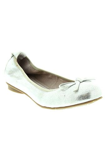 axell chaussures femme de couleur blanc