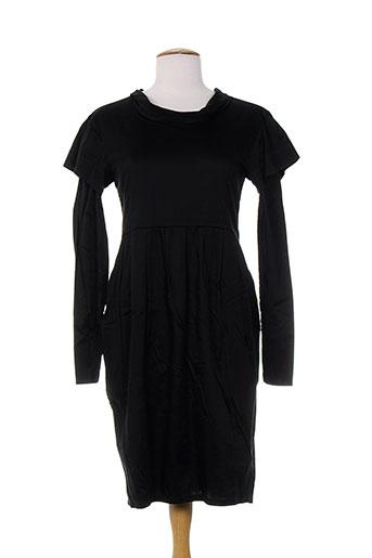 day birger et mikkelsen robes femme de couleur noir