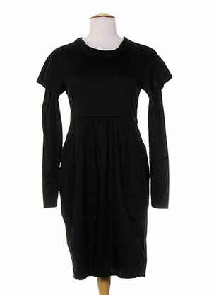 Robe mi-longue noir DAY BIRGER ET MIKKELSEN pour femme