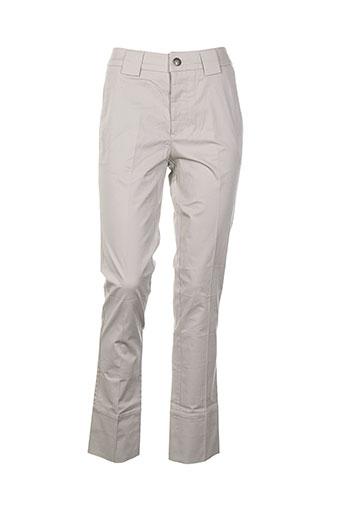 my pants pantalons femme de couleur gris