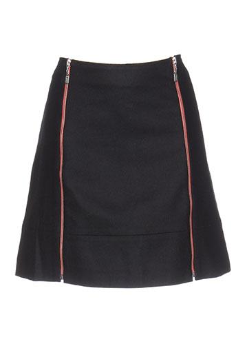 diplodocus jupes femme de couleur noir