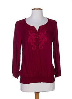 Produit-T-shirts / Tops-Femme-ACBELLE