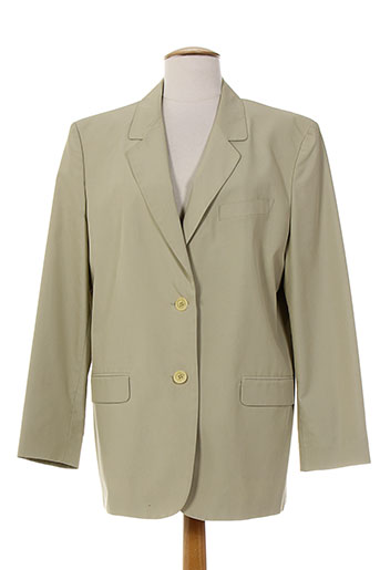 federica vestes femme de couleur beige