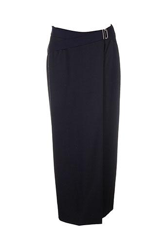 rech sport jupes femme de couleur noir