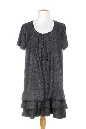 akela key robes femme de couleur gris