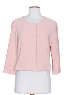 en PIU couleur de soldes cher marque PIU femme de pas rose Vêtements A81wpt