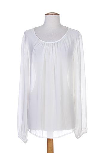 diambre chemises femme de couleur beige