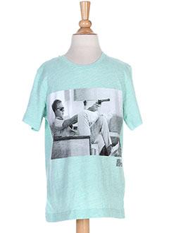 Produit-T-shirts-Garçon-HERO SEVEN