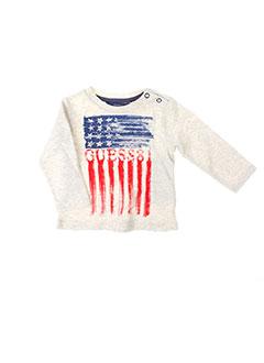 Produit-T-shirts / Tops-Garçon-GUESS